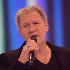 Artiestafbeelding Johnny Logan