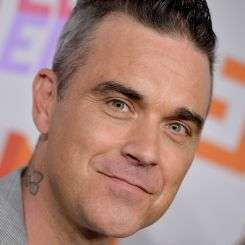 Artiestafbeelding Robbie Williams