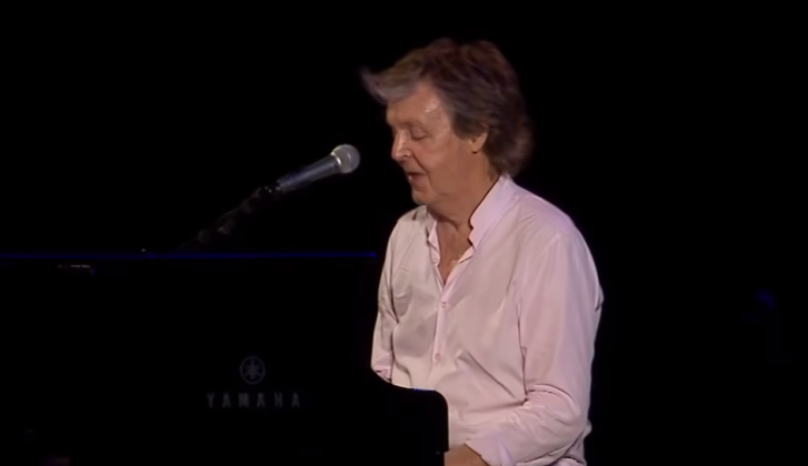 Paul McCartney komt met kookboek