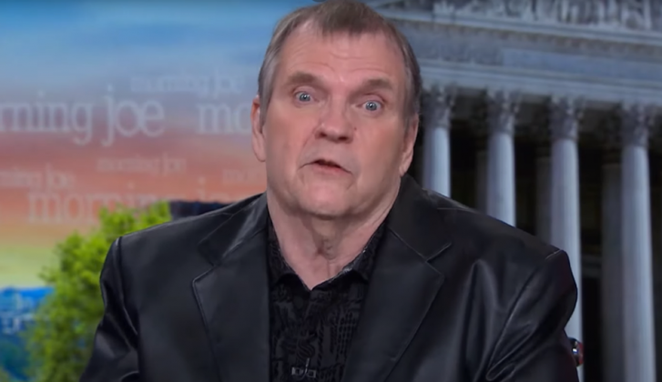 Meat Loaf rouwt om Jim Steinman