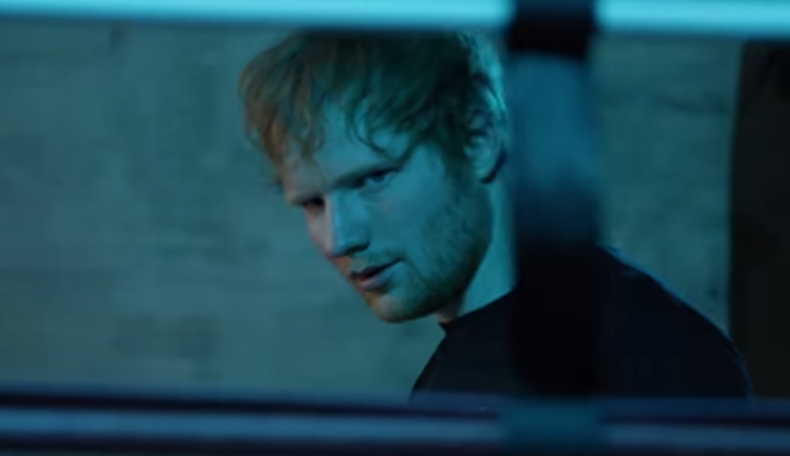 Shape Of You is 'cash cow'
