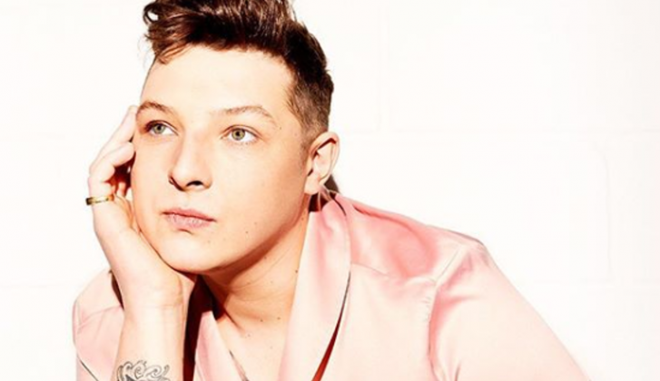 New Releases: John Newman terug op track Sigma