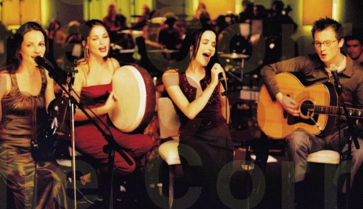 Vandaag: The Corrs unplugged