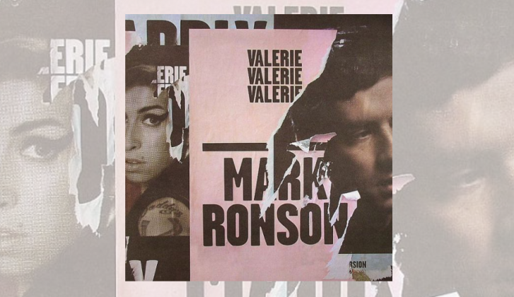 Valerie | Amy Winehouse | Mark Ronson