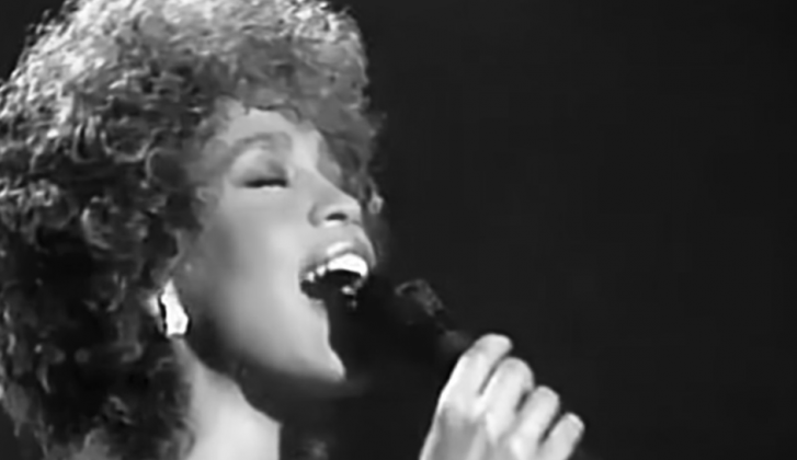 Britse pers kritisch over Whitney-show