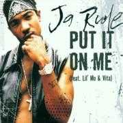 Coverafbeelding Ja Rule (feat. Lil' Mo & Vita) - Put It On Me