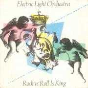 Coverafbeelding Electric Light Orchestra - Rock 'n' Roll Is King