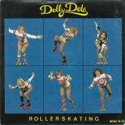 Coverafbeelding Dolly Dots - Rollerskating