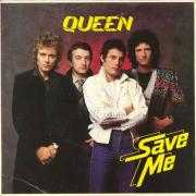Coverafbeelding Queen - Save Me