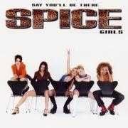 Coverafbeelding Spice Girls - Say You'll Be There