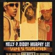 Details Nelly & P. Diddy & Murphy Lee - Shake Ya Tailfeather