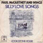 Coverafbeelding Paul McCartney and Wings - Silly Love Songs