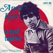 Coverafbeelding Andy Kim - So Good Together