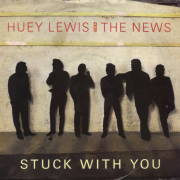 Coverafbeelding Huey Lewis and The News - Stuck With You