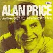 Coverafbeelding Alan Price - Sunshine & Rain (The name of the game)