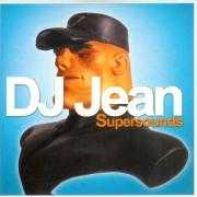 Coverafbeelding DJ Jean - Supersounds