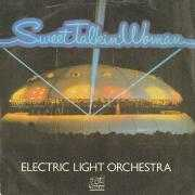 Coverafbeelding Electric Light Orchestra - Sweet Talkin' Woman