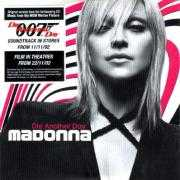 Coverafbeelding Madonna - Die Another Day