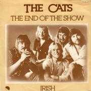 Details The Cats - The End Of The Show