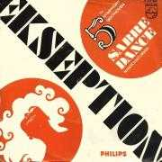 Coverafbeelding Ekseption - 5th Symphony Beethoven