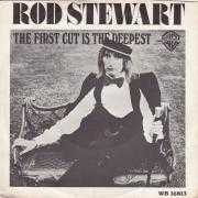 Coverafbeelding Rod Stewart - The First Cut Is The Deepest/ The Killing Of Georgie
