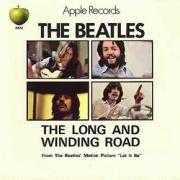 Coverafbeelding The Beatles - The Long And Winding Road