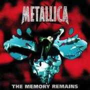 Coverafbeelding Metallica - The Memory Remains