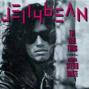 Informatie Top 40-hit Jellybean featuring Steven Dante - The Real Thing