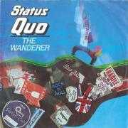 Details Status Quo - The Wanderer