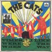 Coverafbeelding The Cats - Times Were When