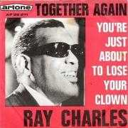 Coverafbeelding Ray Charles - Together Again