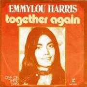 Coverafbeelding Emmylou Harris - Together Again