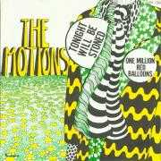 Details The Motions - Tonight Will Be Stoned