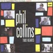 Coverafbeelding Phil Collins - Two Hearts