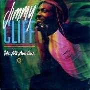Coverafbeelding Jimmy Cliff - We All Are One