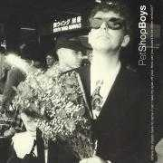 Coverafbeelding Pet Shop Boys - Where The Streets Have No Name (I Can't Take My Eyes Off You)