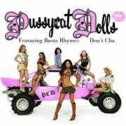 Coverafbeelding Pussycat Dolls featuring Busta Rhymes - Don't Cha