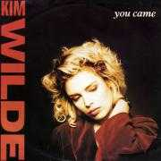 Coverafbeelding Kim Wilde - You Came