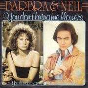 Coverafbeelding Barbra & Neil - You Don't Bring Me Flowers