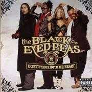 Coverafbeelding The Black Eyed Peas - Don't Phunk With My Heart
