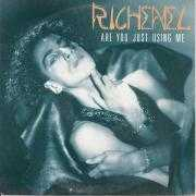 Coverafbeelding Richenel - Are You Just Using Me
