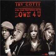 Coverafbeelding Irv Gotti presents Ja Rule, Ashanti, Charli Baltimore & Vita - Down 4 U