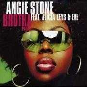 Coverafbeelding Angie Stone feat. Alicia Keys & Eve - Brotha Part II