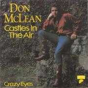 Coverafbeelding Don McLean - Castles In The Air