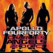 Coverafbeelding Apollo Fourforty - Charlie's Angels 2000 - Theme From The Motion Picture