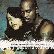Coverafbeelding Aaliyah featuring DMX - Come Back In One Piece