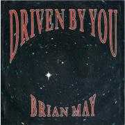 Coverafbeelding Brian May - Driven By You