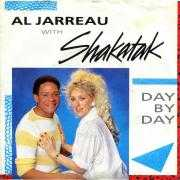 Coverafbeelding Al Jarreau with Shakatak - Day By Day