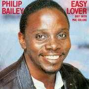 Coverafbeelding Philip Bailey - duet with Phil Collins - Easy Lover