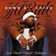 "Coverafbeelding Ja Rule feat. Charli ""Chuck"" Baltimore - Down A** Chick"